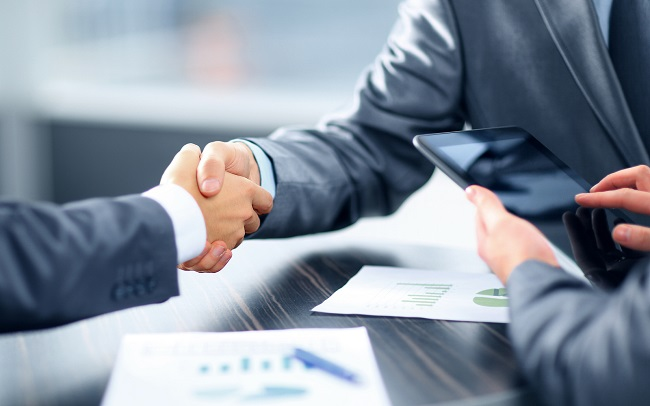 BUSINESS AND MANAGEMENT ADVISORY SERVICES