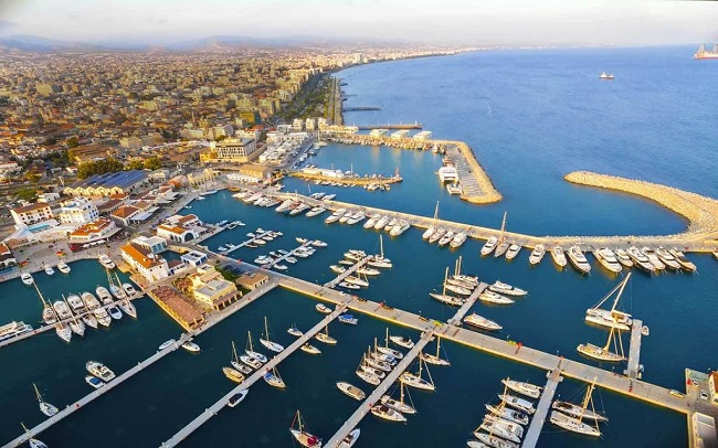 Why Invest in Cyprus