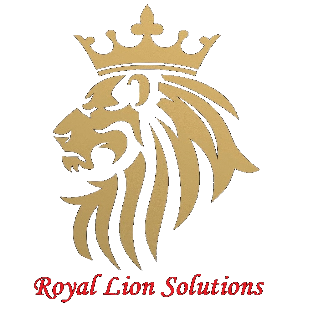 Royal Lion Solutions – Business Solutions Cyprus